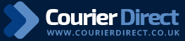 Courier Direct footer logo
