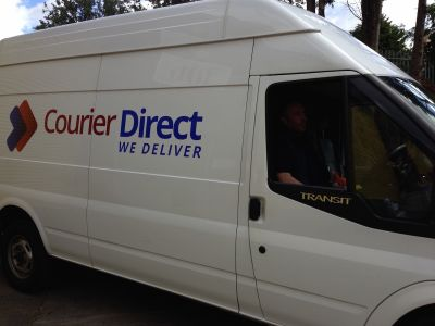 Flexibility, versatility, compatibility – qualities of a courier partner you can trust!